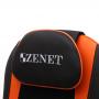 Массажная накидка для авто Zenet ZET-854