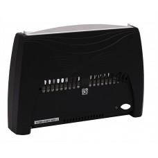 Ионизатор воздуха очиститель Супер Плюс ЭКО-С черный