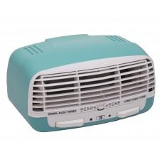 Очиститель-ионизатор воздуха Супер Плюс Турбо зеленый