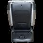 Массажное кресло ZENET ZET 1550 Серое