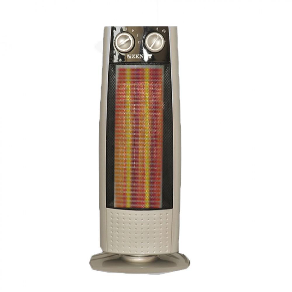 Керамический обогреватель ZENET NSKT 180-A для помещений