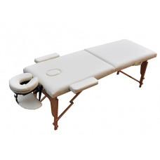 Массажный стол ZENET ZET-1042 размер L бежевый