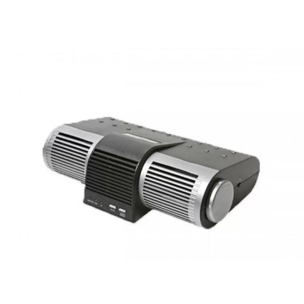 Ионизатор-очиститель воздуха ZENET XJ-2100