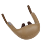 Роликовый массажер для шеи и плеч ZENET ZET-759