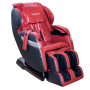 Массажное кресло ZENET ZET 1530 Вишневое